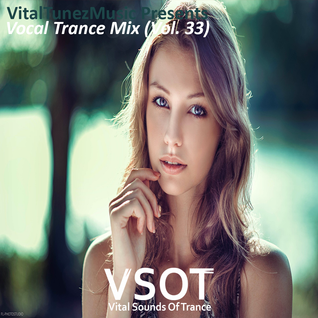 ♫ Amazing & Emotional Uplifting Vocal Trance Mix l August 2015 (Vol. 33) ♫