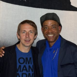 Gilles Peterson Worldwide Vol.5 No.2 // Idris Ackamoor from The Pyramids