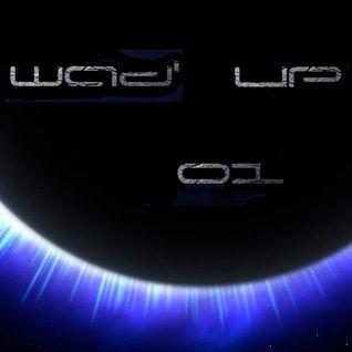 WAD' UP #01