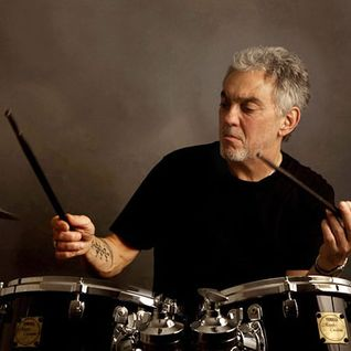 The International Ronnie Scott's Radio Show with Ian Shaw, this week welcomes Steve Gadd!