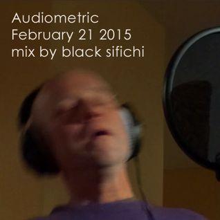 Audiometric February 21 2015 - Hypnosis into rhythm.