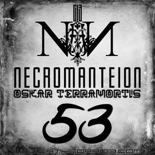 Necromantion - Communion 53