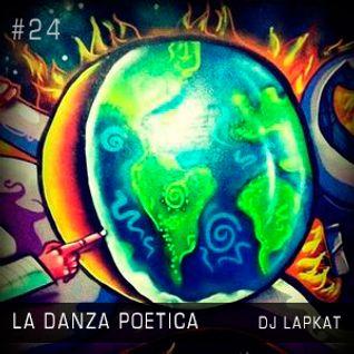 La Danza Poetica 024 Intercontinental Drift