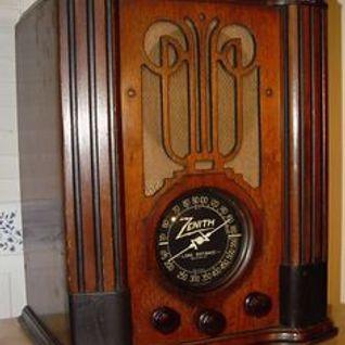 Secret Society radio show on Radio Centraal, 106.7 FM, Older Radio Program Back Online 01