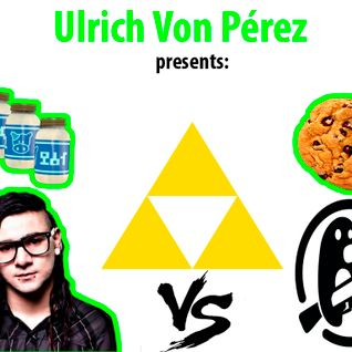 Skrillex and Ephixa (Cookies and lon lon milk-Ulrich Von Pérez mix)