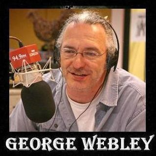 Big George's final broadcast hour Wed. 4th May 2011