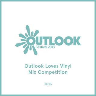 OUTLOOK LOVES VINYL : DJ HUGHES