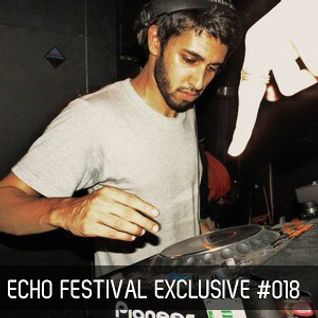 Loren Heer x Echo Festival Exclusive Mix #018
