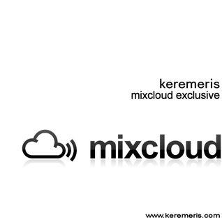 keremeris - mixcloud exclusive