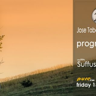 Jose Tabarez - Progressive Stories 026 [Mar 13 2015] on Pure.FM