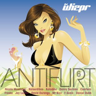 Antiflirt 6 (Techno DJ-Set)