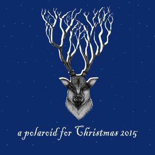 a polaroid for Christmas 2015
