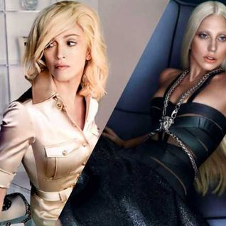 Lady Gaga & Madonna Megamix Part 3