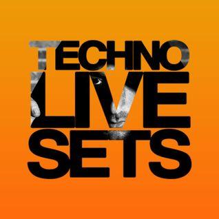 @damianlazarus - Live @ Circoloco Lifestyle, DC-10 Ibiza - 22-07-2013