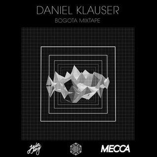 Mixtape Bogota Abril 2014