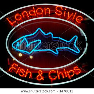Fish and the Chips part I