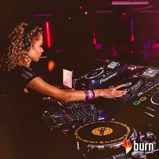 "burn Residency presents ""Next Level"" Radio Show @ Ibiza Sonica 2015 08 04"