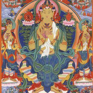 Talamus - Maitreya come back
