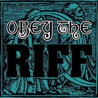 Obey The Riff #36 (Mixtape)