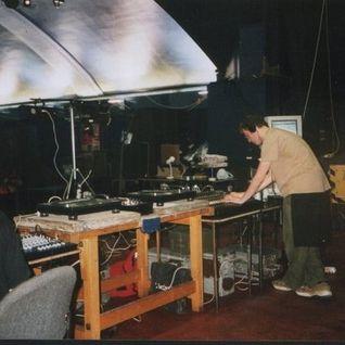 Scott Robinson - Live @ Ugly Funk 1999