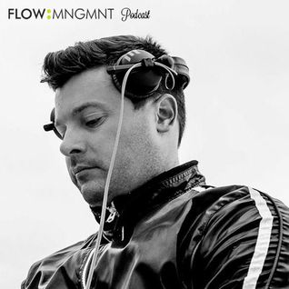 FLOW MNGMNT Podcast 027 with Buchan