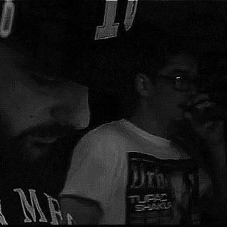 Lenzman featuring Dan Stezo (Metalheadz) @ Welcome to 2013 Mixtape (14.01.2013)