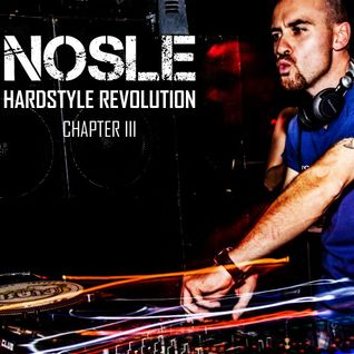 Q-dance Brazil Radio Presents: Nosle Hardstyle Revolution Chapter III