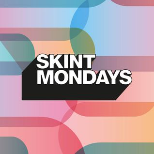 Skint Mondays - Promo Mix (Summer 2015)