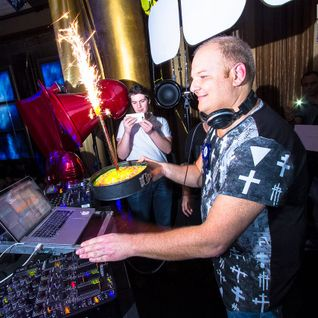 DJ Budai Születésnap All Night Long p1 2015.02.28. KASINO