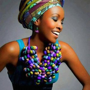 Rythmes Africains (Best of 2015 pt.2) Soulful Afro House Music Mix y Uzi