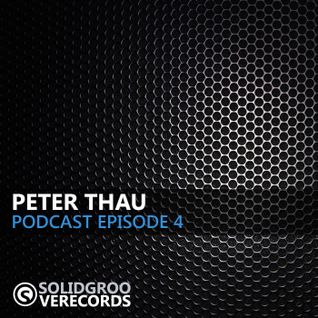 SGR Podcast Episode 4 - PETER THAU