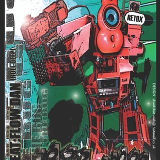 Dj Osh-Kosh Live @ Irie Bingo (31-07-2009) (Free Download)