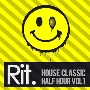 Classic House Half Hour Vol 1