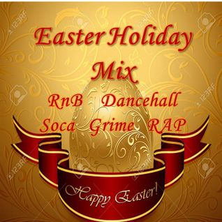 Easter Holiday Mix