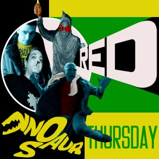 Dinosaurs Thursdays