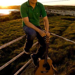 Shane Supple interviews Gavin Moore