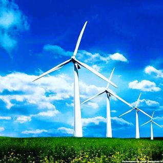 Горизонт Событий – сезон 1 эпизод 5 –  Зелёная энергетика: Андрей Зинченко (03.05.2016)