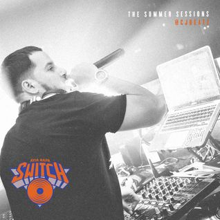 Switch | The Summer Sessions 2015 | CJ Beatz