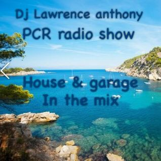 dj lawrence anthony pcr radio 11/08/16