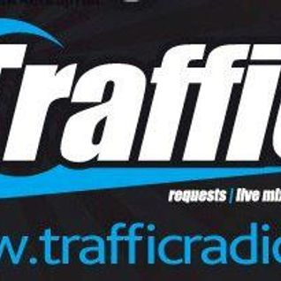 Boyan Hadji @ Traffic Radio (15.03.2012)