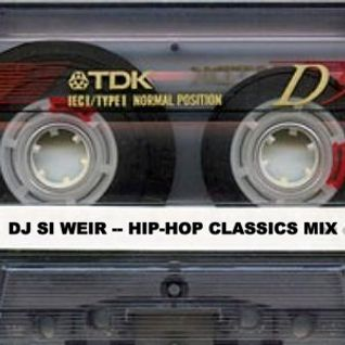 Hip-Hop Classics Mix