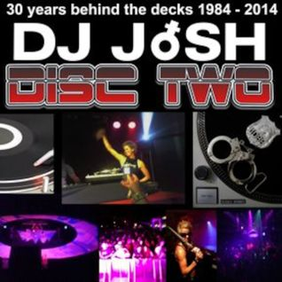 30th Anniversary Disc 2 - DJ JoSH