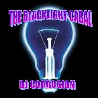#01 Blacklight Cabal - Synth/Darkwave/EBM/Goth/Futurepop