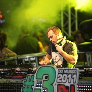 Abel Ramos @ Green Valley - Balneario Camporiu (BR) - (07.01.2012)