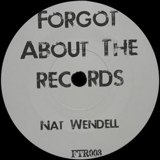 Forgot About The Records - 003