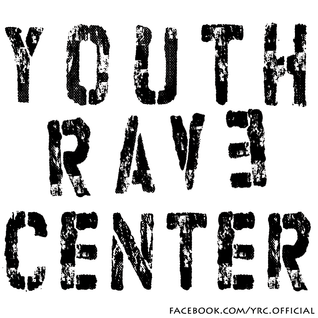 RTRDSC - Youth Ravecast #3 for Sweat Lodge Radio (May '12)