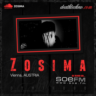 DTMIX080 - Zosima [Vienna, AUSTRIA]