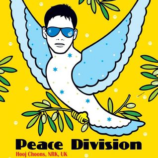 Peace Division - Live at Lifehouse, Sofia, Bulgaria (27-10-2005)