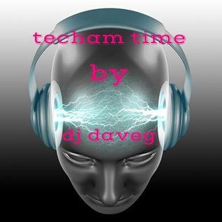 Techam Time