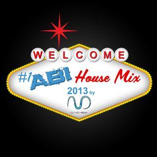 DJ ND - #1 Abi House Mix